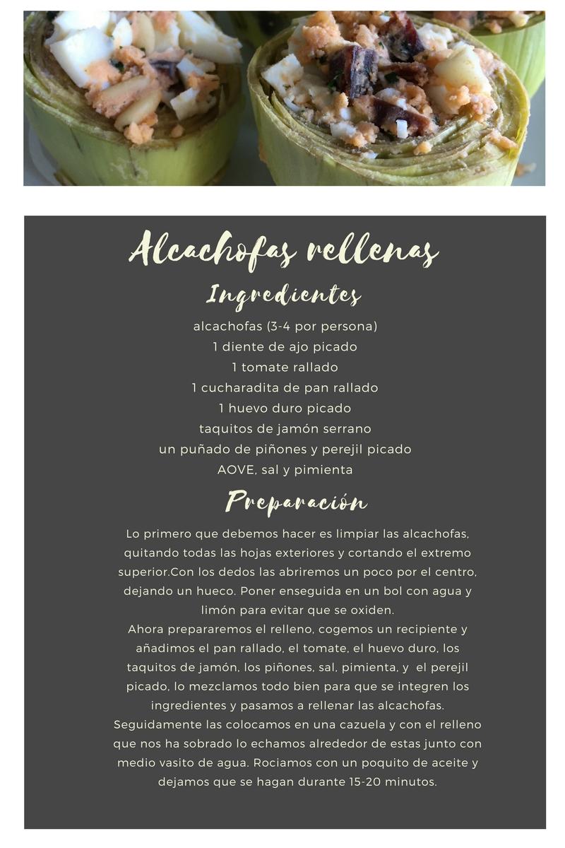 Alcachofas_rellenas