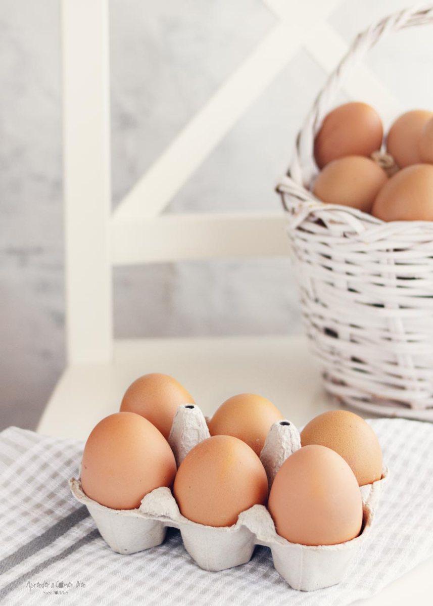Día Internacional del Huevo...